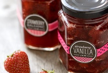 Cook It: Jams, Jellies & Canning / by Erin Schlosser