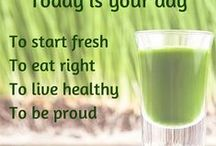 Miessence Health eCards / A little #Miessence #Inspiration to enjoy every day!