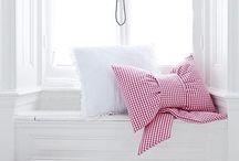 Sewing - Pillows