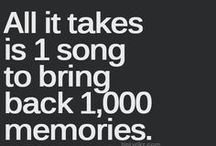 when words fail....music speaks / by LiL k