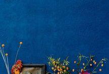 blue / by Fowler & Astbury