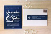 Invitations / Beautiful Invitations