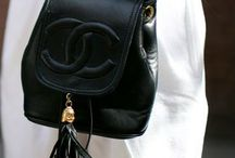 Never have enough bags / by Samantha Niva