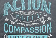 """Compassion (theme-based ministry) / """"What does it mean to live a life of Compassion?"""" Unitarian Universalist Theme-Based Ministry December 2014"""