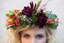 Holidays: Beltane/May Day / May 1, one of the four Gaelic seasonal festival holiday's, celebrating the transition from Spring to Summer.  / by Emily Day
