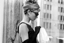 So Audrey / All things Audrey Hepburn