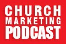 Church Leadership / Congregational leadership, growth, issues, development, theories, trends, etc.
