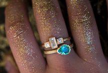 Diamonds 'n pearls / Prettiness!!