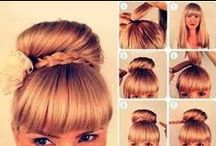 hairstyles....love... / hairstyles