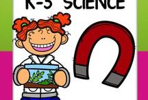 K-3 Science / Welcome to the K-3 Science board! Pin any  **K-3rd** posts that are DIRECTLY connected to early childhood science. To join in collaboration, follow the board and email me at jlwalters227@gmail.com. Happy pinning!