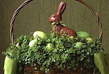 Easter ideas / by Shelly Lafleche