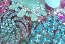 Its all about the Colours / Colour Combinations that inspire me