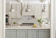 Kitchen Inspiration / by Brandy Bjork