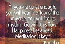 meditation / by Shelly Lafleche