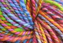 yarn / by Mandy Morrow