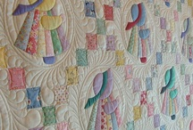My favorite things are quilts, crafts, and art / by Paula Allison