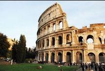 Italy R&R
