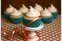 Baking (Sweet) / by Cindy Young