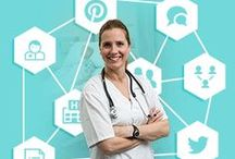 Nursing / The official Rasmussen College School of Nursing Pinterest board. Learn what's happening in the nursing world through blog posts, infographics, quotes and other interactive content! To learn more, visit: http://www.rasmussen.edu/degrees/nursing/ and http://www.rasmussen.edu/degrees/nursing/blog/