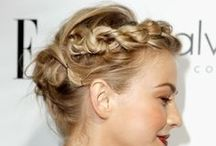 Fabulous Hair  / Beautiful do's and some how to's.