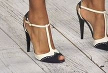 Shoes  / Any and all shoes that are cute, creative and hopefully wearable.