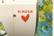 Stuff We LOVE / by SINGER Sewing Company