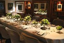 Events, private dining and meetings / The St. James's Hotel and Club has five fantastic venues to choose from, for either social gatherings or professional meetings. The exclusive combination of elegant atmosphere, outstanding gastronomy and the highest standard of hospitality and service will create the best possible experience for you and your guests. Whether for meetings, conferences, company celebrations, wine tastings, civil marriages or wedding festivities: our experienced team will advise, plan and arrange your big event.