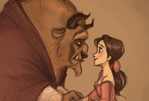 Disneylust / by Mary Bannister