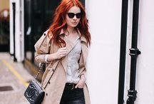 Street Style / by Kimberly Leung