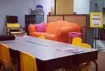 Fun Classroom Decor / Classroom Decor Fun!
