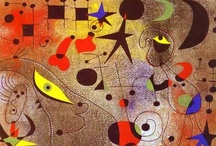 Art Inspirations / Artists and their art