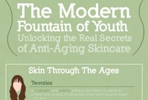 Skincare Musts / by Linda Clerkin-Wooton