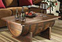 Furniture Frenzy.. / by Linda Clerkin-Wooton
