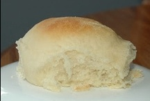 UMMM!!! Warm Bread / by Linda Clerkin-Wooton