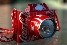coke / by nilli vaste