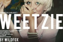 Weetzie & Co. / by Kat Automatica