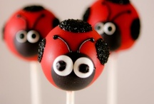 Ladybug Party Ideas / by The TomKat Studio