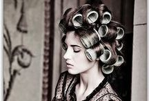 Hair & Beauty / by Lisa Parla