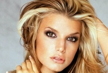 Beauty / Women's fashion and styles - female celebs, stars, and models. / by George Brownell