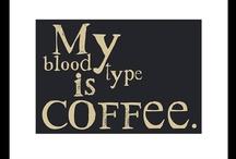 coffee lovers / by nilli vaste