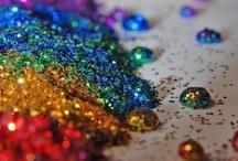 glitter / by nilli vaste