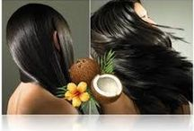 Natural Beauty and Health / natural, homemade, and non-toxic beauty aids