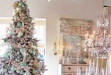 CHRISTMAS / by Pat Watts Stevens