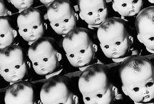 dolls&puppets