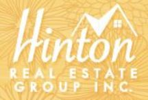 Meet Our Team / Candye & The Hinton Team serve the Southeast Michigan area..-We have comitted to a higher standard of client care and customer service. We are dedicated to helping our clients, family & friends with building quality lives in and out of the homes they live and invest in.