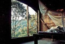 Interiors | Exteriors / by Klare Buckingham