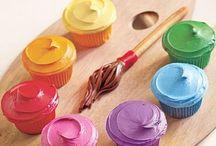 Party Themes & Fun Cakes