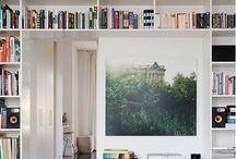 Bookish / by Kimberly Leung