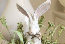 Wilderness Wife Easter Ideas / All things....recipes, decorations, and fun! / by The Wilderness Wife