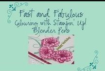 Feeling Crafty Tutorials / On this board you will find tutorials by Bekka Prideaux - all are free so enjoy them!